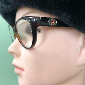 Gucci Prescription Glasses (RX)